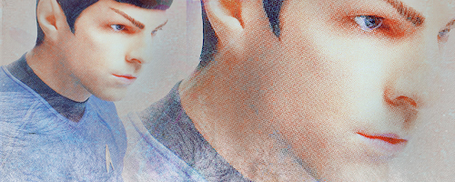 in for the { k i l l } - Page 2 Spock_banner_by_happinessismusic-d34m5w5
