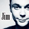 Jim parsons icon by HappinessIsMusic