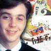 Young Jim Parsons by HappinessIsMusic