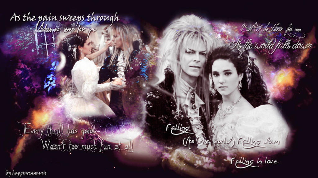 labyrinth wallpaper 01 by happinessismusic on deviantart