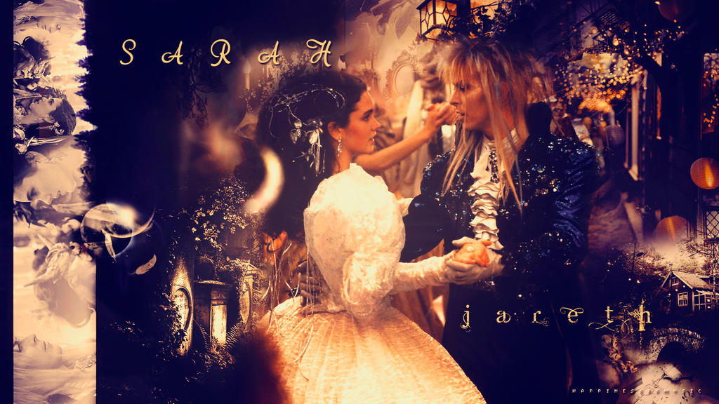 Labyrinth Wallpaper 02 by HappinessIsMusic on DeviantArt Labyrinth Movie Wallpaper