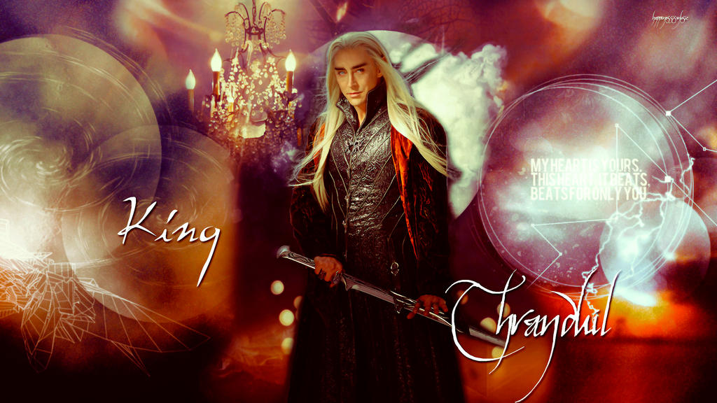 thranduil wallpaper by betka - photo #27