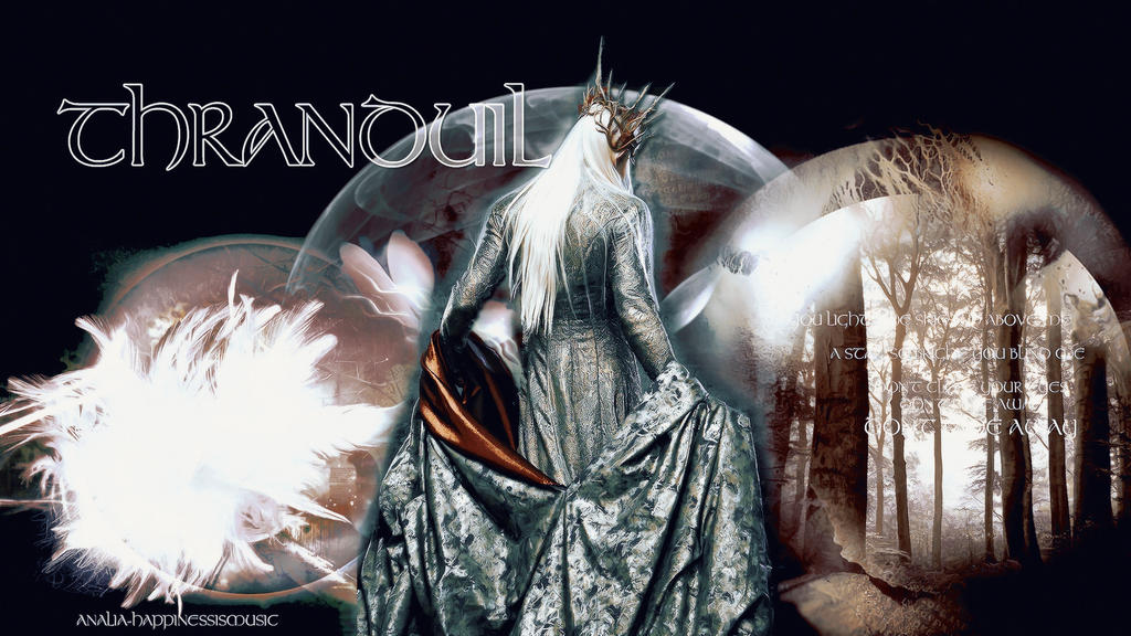 thranduil wallpaper by betka - photo #30