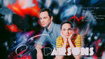 Jim Parsons wallpaper 20 by HappinessIsMusic