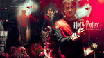 Harry Potter and the goblet of fire wallpaper 02 by HappinessIsMusic