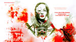 The hunger Games Mockingjay wallpaper 02 by HappinessIsMusic