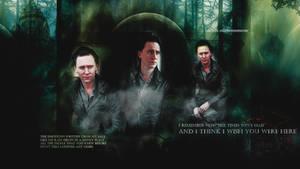 Tom Hiddleston wallpaper 30