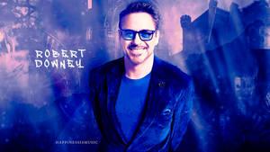 Robert Downey JR wallpaper 7