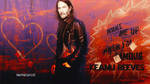 Keanu Reeves wallpaper1 by HappinessIsMusic