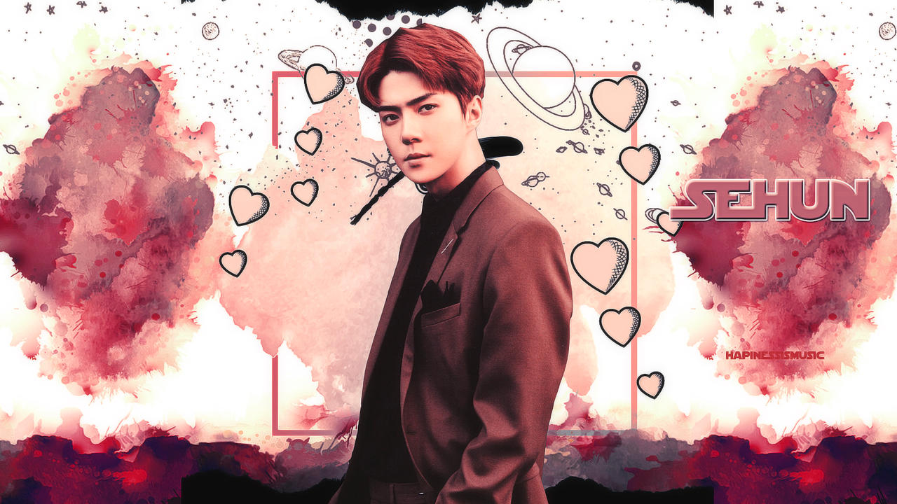 exo sehun wallpaper 5 by happinessismusic ddb7zdo