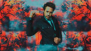 Robert Downey Jr wallpaper 8