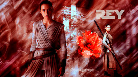 star wars rey wallpaper 4 by happinessismusic ddl4v94