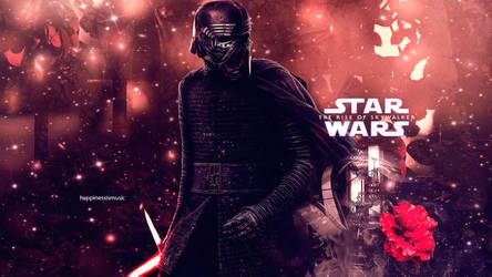 kylo ren wallpaper 11 by happinessismusic ddm4g7k