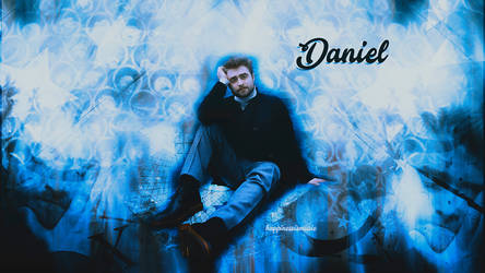 Daniel Radcliffe wallpaper 16 by HappinessIsMusic