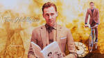 Tom Hiddleston wallpaper 34 by HappinessIsMusic