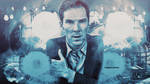 Benedict Cumberbatch Wallpaper 91 by HappinessIsMusic