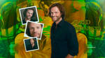 Jared Padalecki Wallpaper 9 by HappinessIsMusic