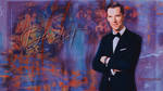 Benedict cumberbatch 94 by HappinessIsMusic