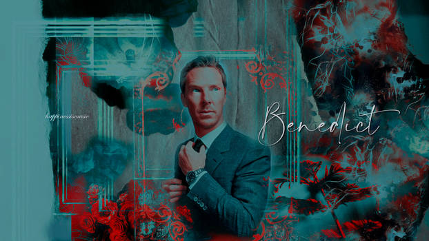 Benedict Cumberbatch wallpaper 103