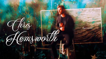Chris Hemsworth wallpaper 5