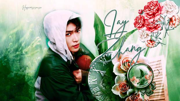 Lay zhang wallpaper 13