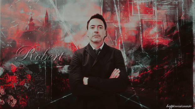 Robert Downey Jr wallpaper 10