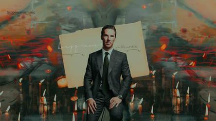 Benedict Cumberbatch wallpaper 104