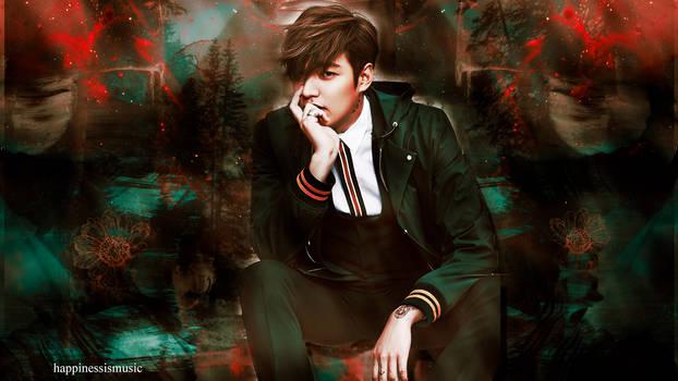 Lee Min Ho wallpaper 7
