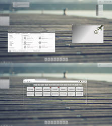 Pimp My Desktop Part 26 by Joergermeister