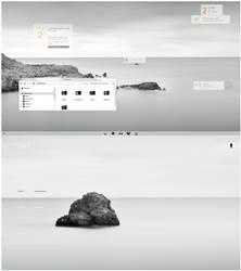 Pimp My Desktop Part 41 by Joergermeister