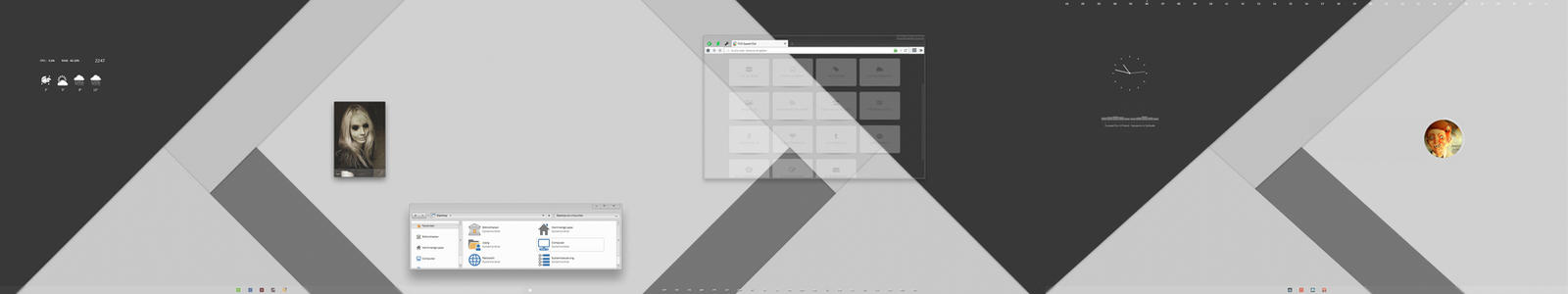 Pimp-My-Desktop-Part-62 by Joergermeister