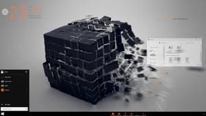 Pimp My Desktop Part 63 by Joergermeister