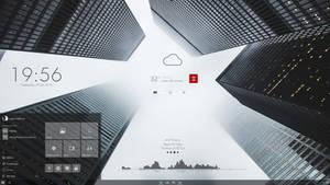 Pimp My Desktop Part 70 by Joergermeister