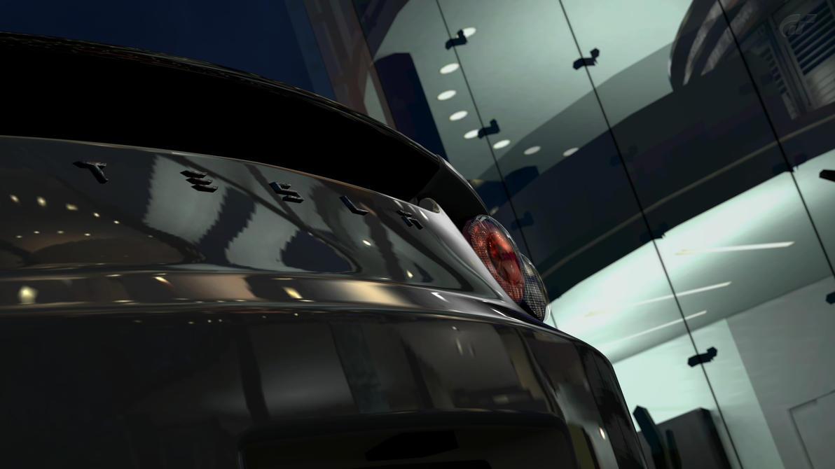 Pubg By Sodano On Deviantart: Tesla Roadster 2 By HappyLuy On DeviantArt