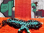 Alexandria Themed Bracelet