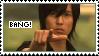 Kurosaki BANG! stamp by Jaimelynh