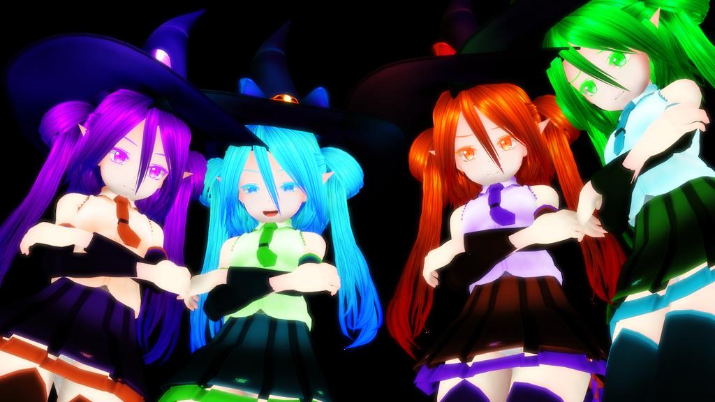 Ghostly Dance [Link]