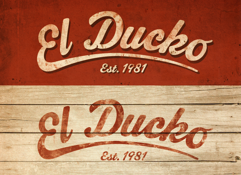 El Ducko by blissard