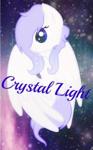 CrystalHeartlight's Profile Picture