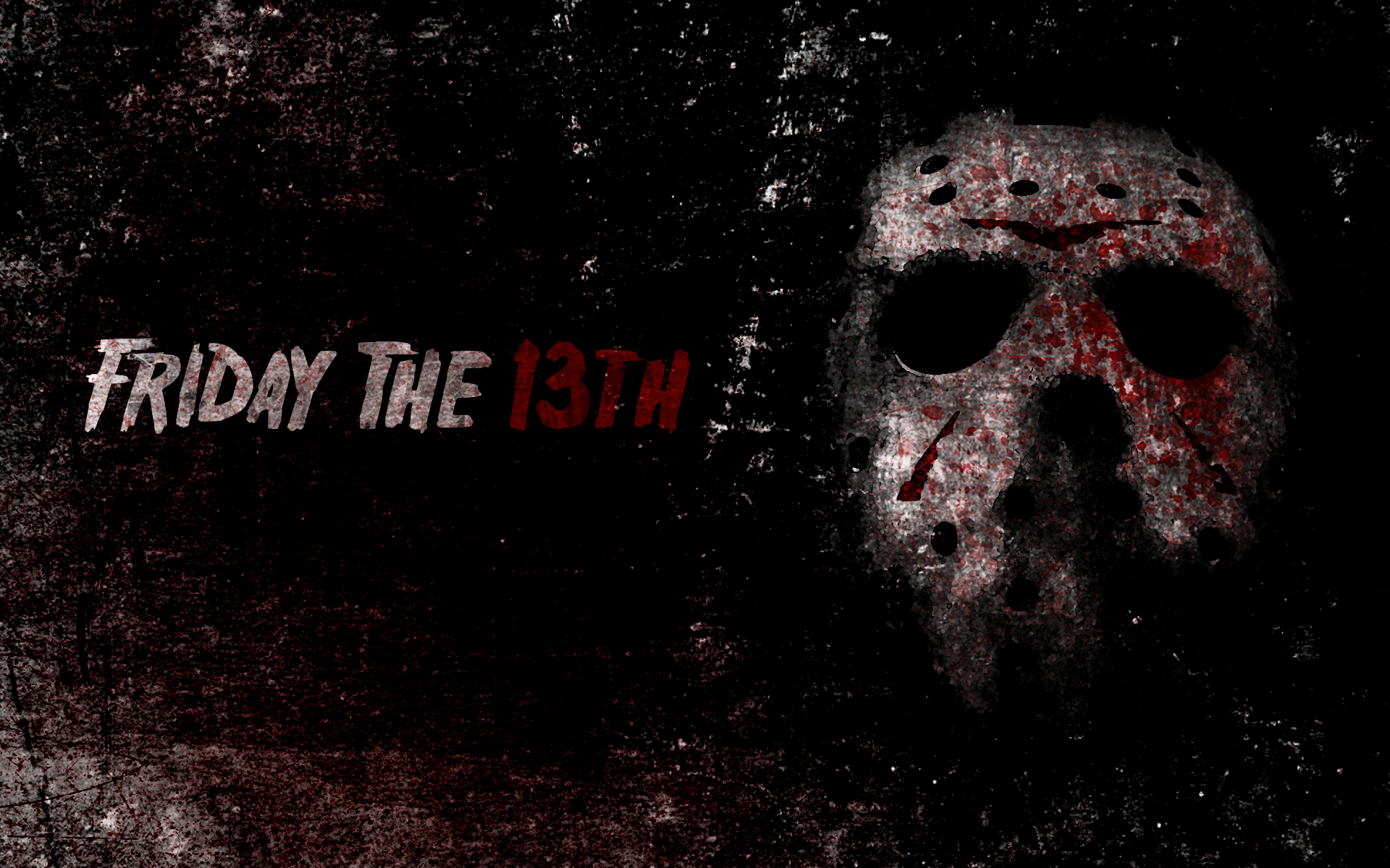 Friday The 13th By Sgtp3pper On Deviantart