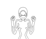 Anodyte Base 5 - Transparency