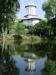 Brancoveni Monastery