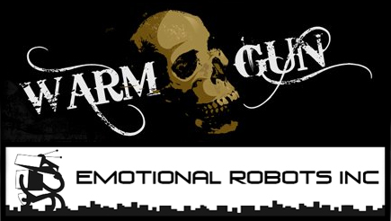 Emotional Robots by WarmGunMod