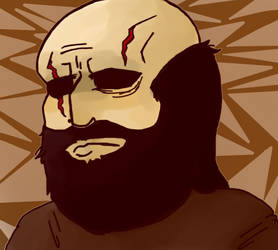 LISA: The Painful by Knighteyes123