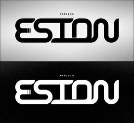 Project:Esion - Logotype by Sab0r