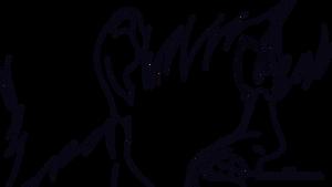 Eren Lineart