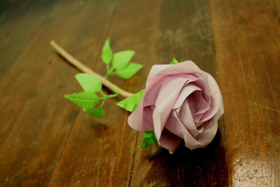 How to make a Kawasaki Rose (Phu Tran Variation) - YouTube   601x900