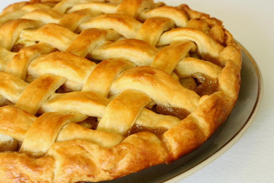 Apple Pie Crafts For Preschoolers