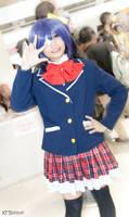 Rikka Takanashi