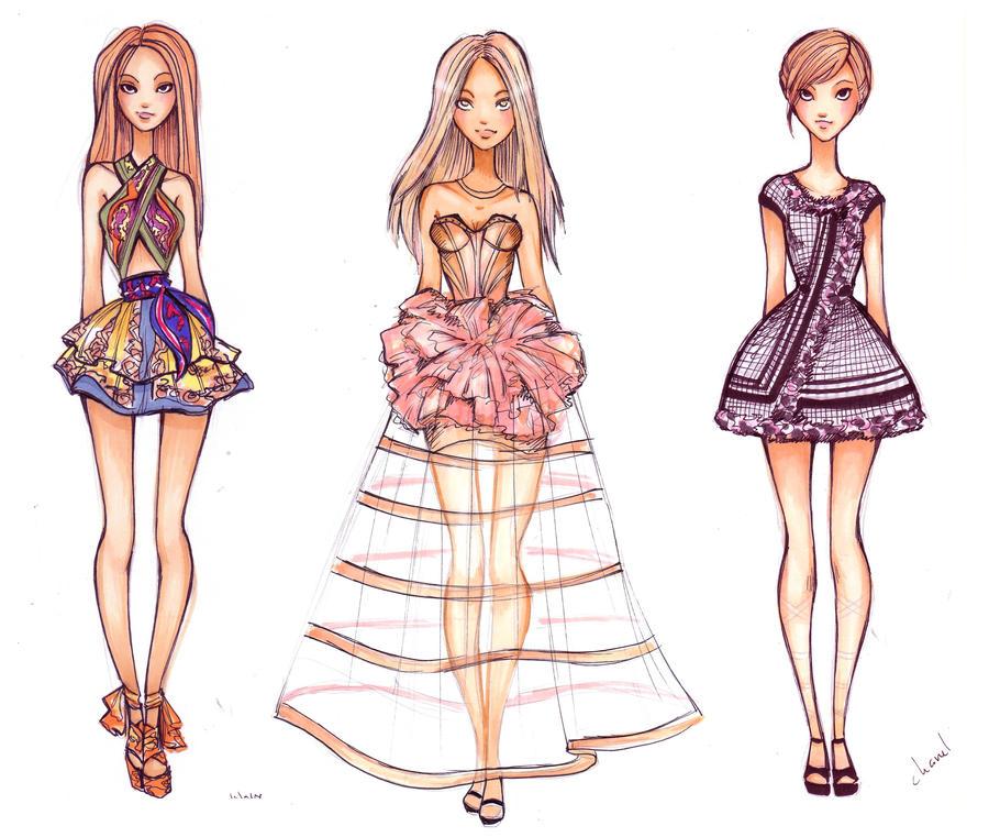 Lux Fashion Shop